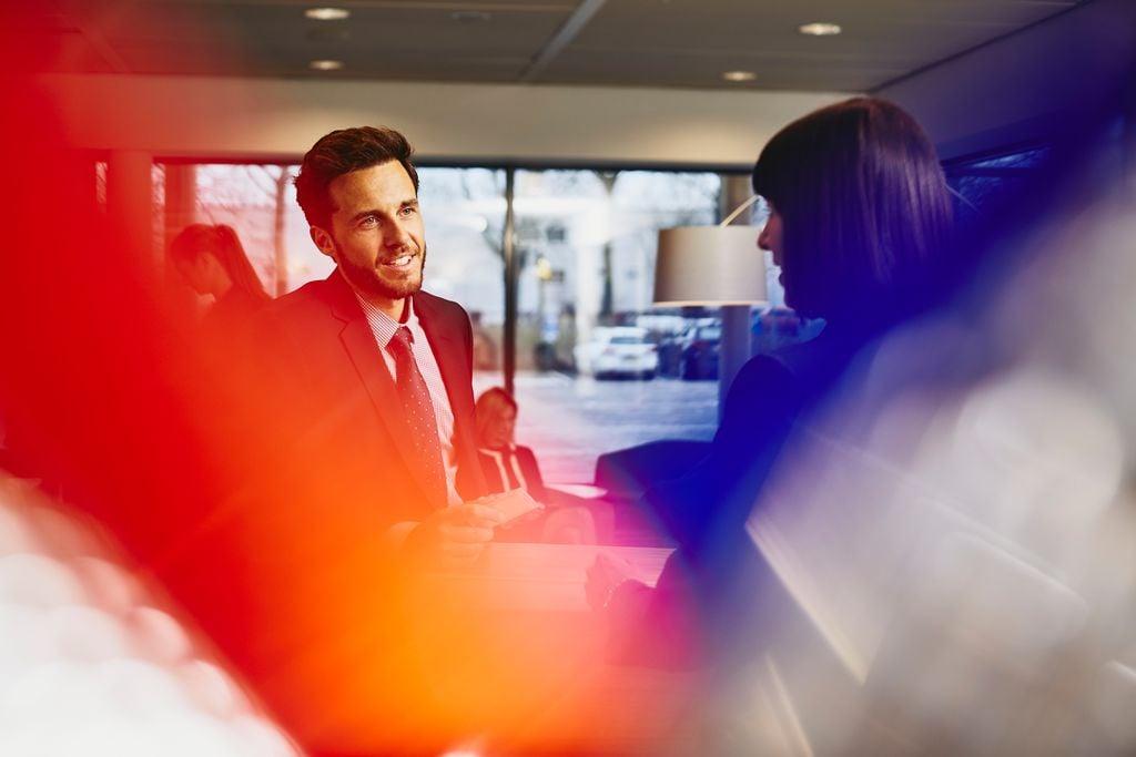 4 gode grunner til å outsource rekrutteringen din
