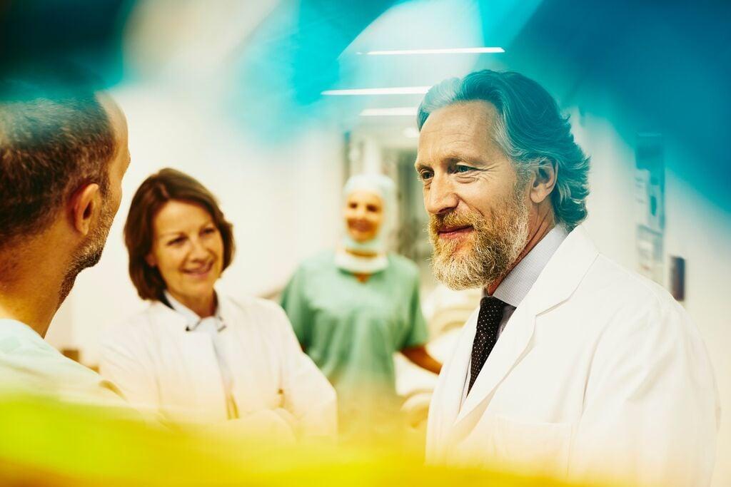 Randstad Care bemanner helse-Norge