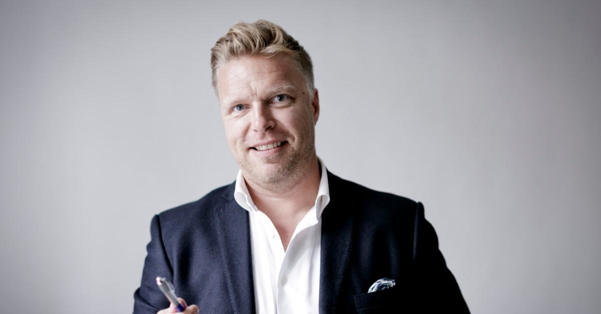 Anders Rønning
