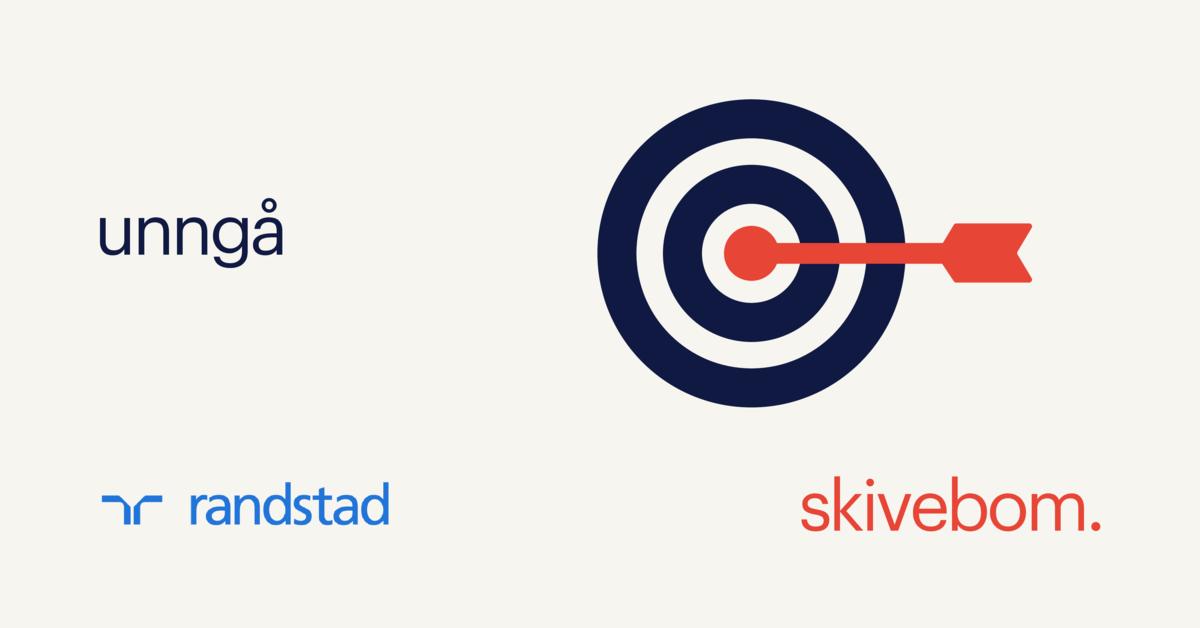 employer brandign skivebom