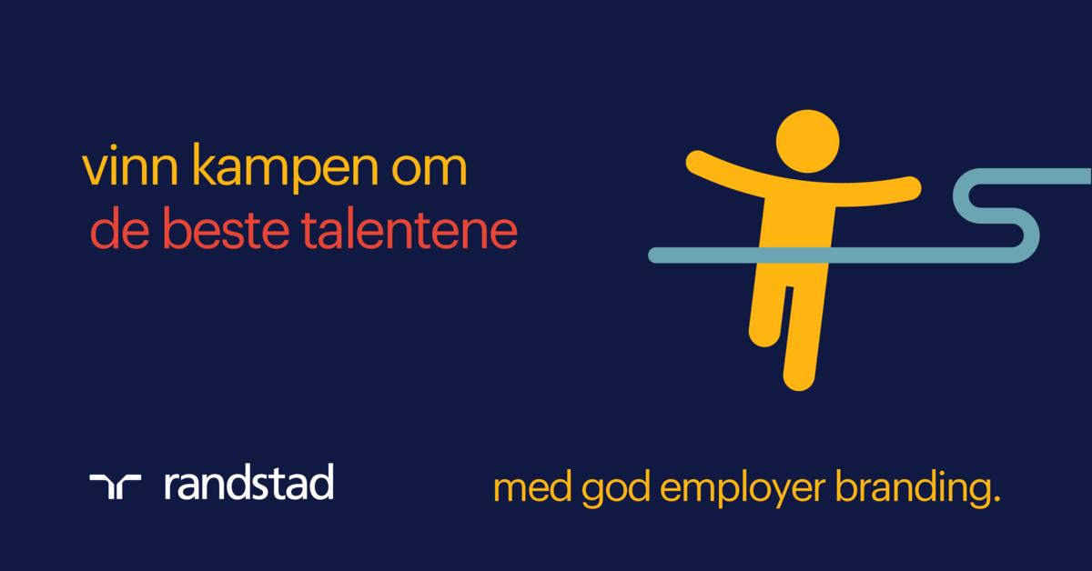 employer branding vinn kampen